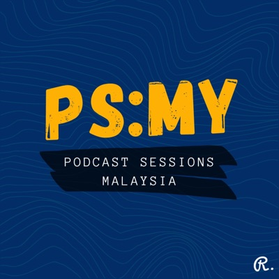Podcast Sessions: Malaysia:Renegade Radio