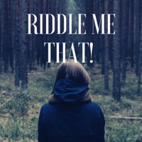 Riddle Me That! True Crime podcast