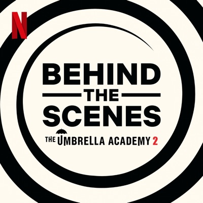Behind The Scenes | The Umbrella Academy:Netflix