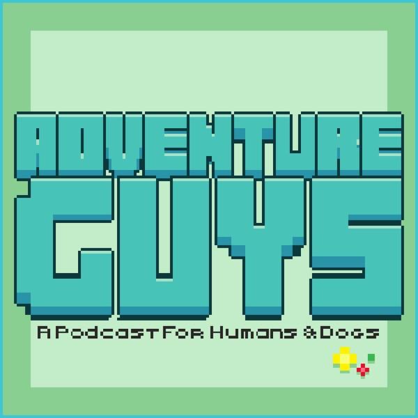 Adventure Guys // Adventure Time Deep Dive Artwork
