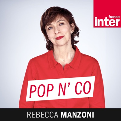Pop N' Co:France Inter