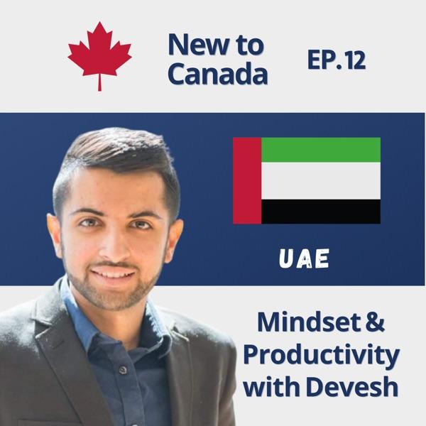 Mindset & Productivity   Devesh from United Arab Emirates photo