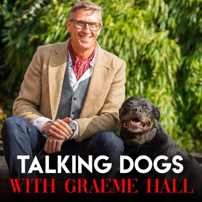 Talking Dogs with Graeme Hall:Avalon Factual