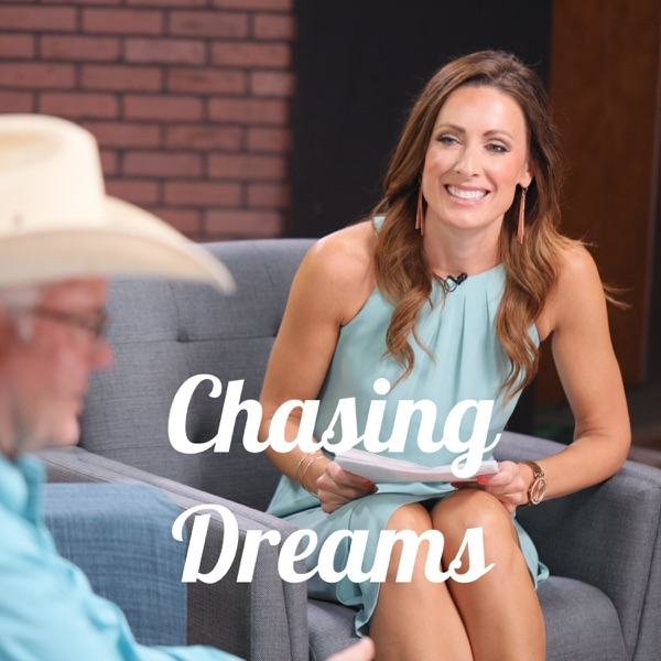 Chasing Dreams with Jennifer Nickerson