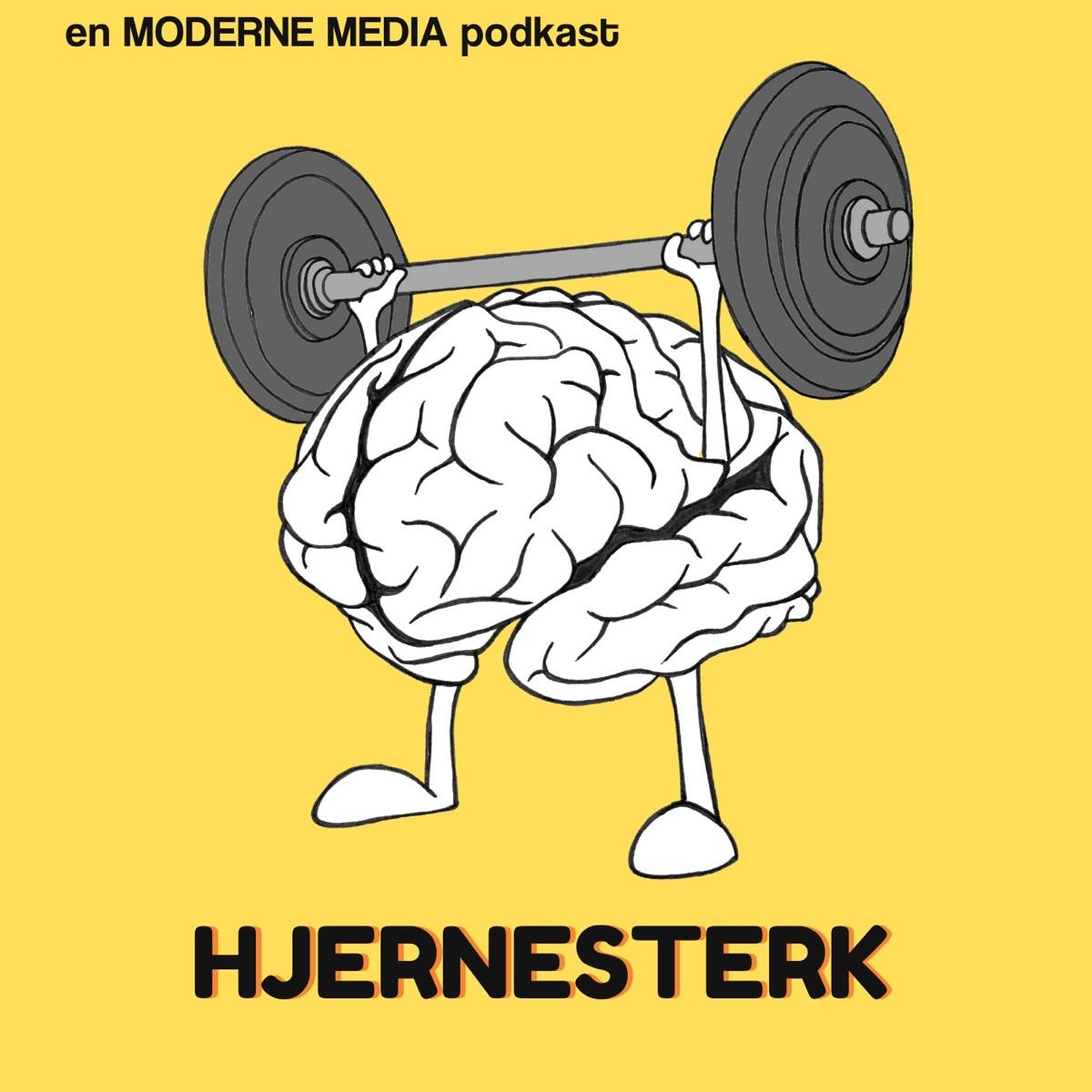 Hjernesterk