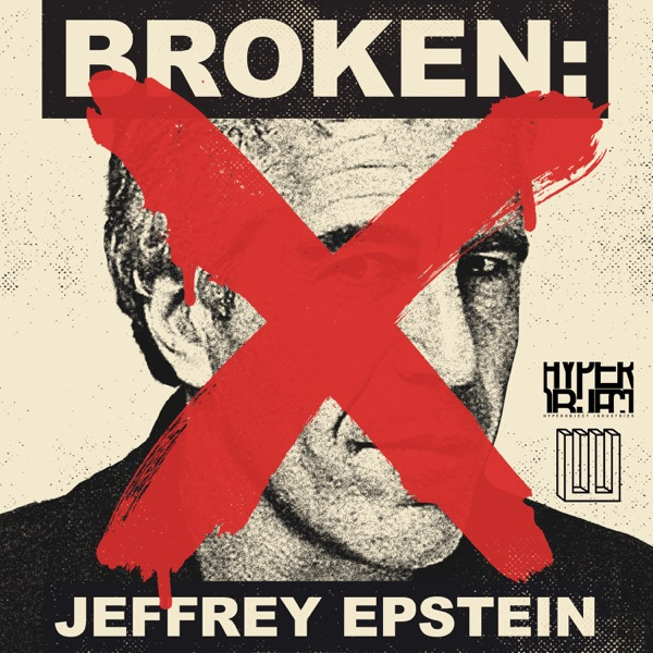 BROKEN: Jeffrey Epstein
