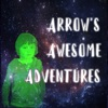 Arrow's Awesome Adventures artwork