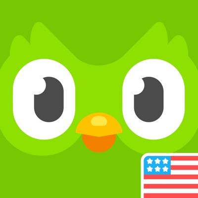 Relatos en inglés con Duolingo:Duolingo