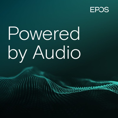 Powered By Audio:EPOS