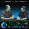 Touchline by ChatSapphire artwork