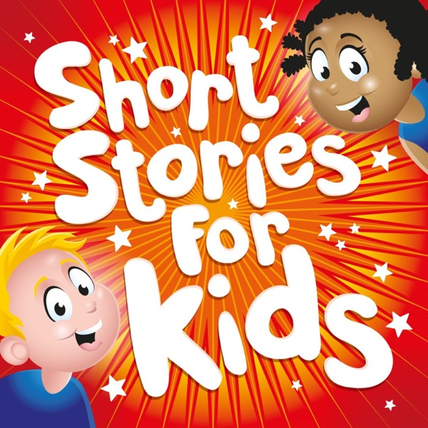 Short Stories for Kids: The Magic Factory of Story Telling