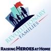 Revolutionary Families: Parenting Heroes artwork