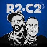 Image of R2C2 is UNINTERRUPTED podcast
