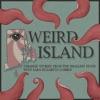 Weird Island artwork