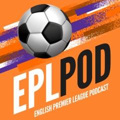 English Premier League podcast: EPLpod