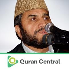 Sadaqat Ali