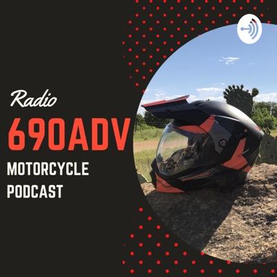 Radio 690ADV ADV Motorcycle Podcast