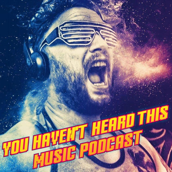 You haven't heard this music podcast