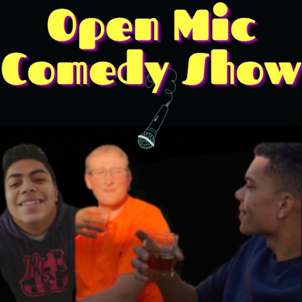 Open Mic Comedy Show