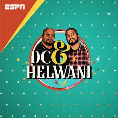 DC & Helwani:ESPN, Ariel Helwani, Daniel Cormier