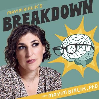 Mayim Bialik's Breakdown:Mayim Bialik