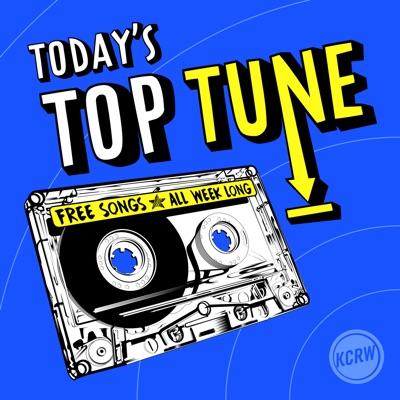 Today's Top Tune:KCRW