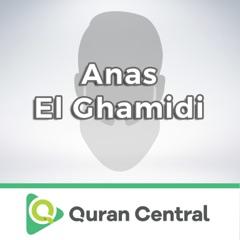 Anas El Ghamidi