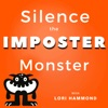 Silence the Imposter Monster artwork