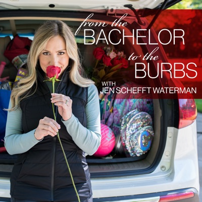From The Bachelor To The Burbs:Jen Schefft Waterman