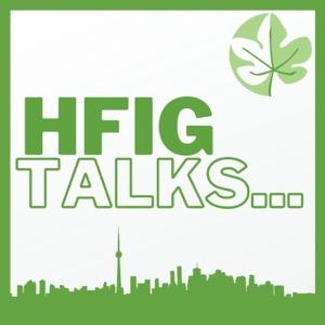 HFIG Talks...