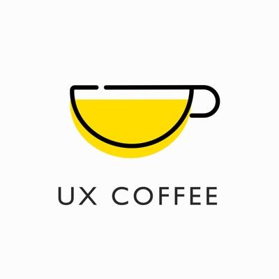 UX Coffee 设计咖:UX Coffee