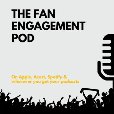 The Fan Engagement Pod