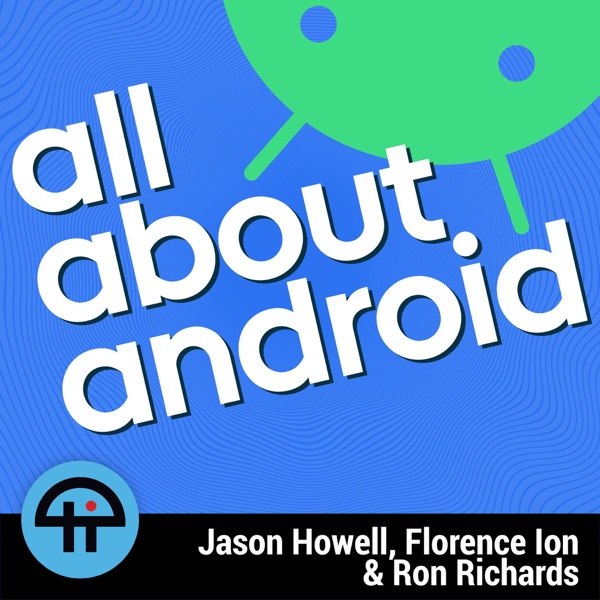 All About Android (Audio)