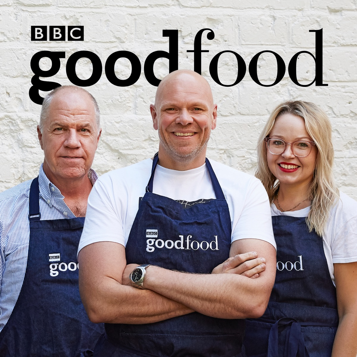 The BBC Good Food Podcast with Tom Kerridge – Podcast – Podtail