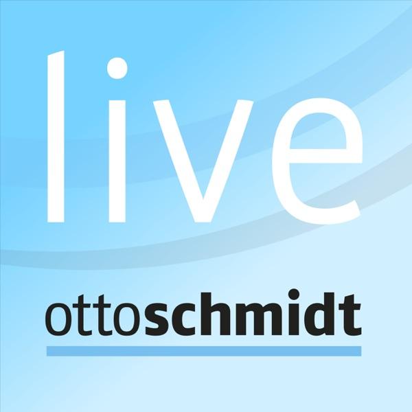 Otto Schmidt live – der Podcast