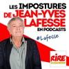 Les impostures de Jean-Yves Lafesse en podcasts