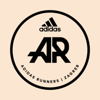 adidas Runners Zagreb podcast