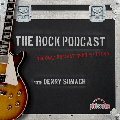 The Rock Podcast with Denny Somach:PodcastOne