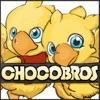 Chocobros: A Final Fantasy Journey artwork