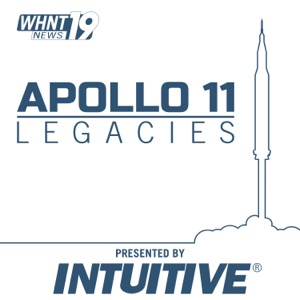 Apollo 11 Legacies