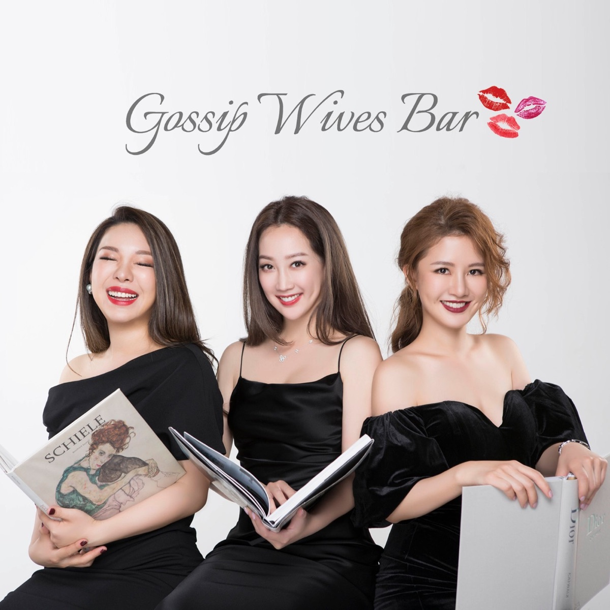 人妻療心吧 Gossip Wives Bar