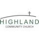 Highland Community Church