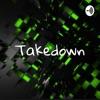 Takedown  artwork