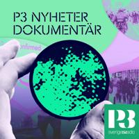 P3 Nyheter Dokumentär podcast