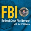 FBI Retired Case File Review
