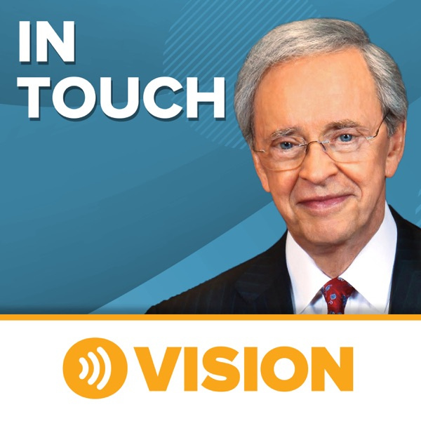 In Touch with Charles Stanley image