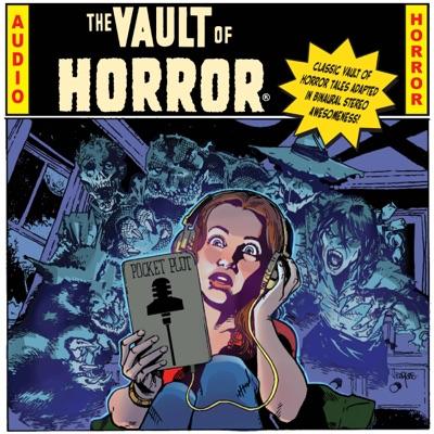 EC Comics Presents... THE VAULT OF HORROR!