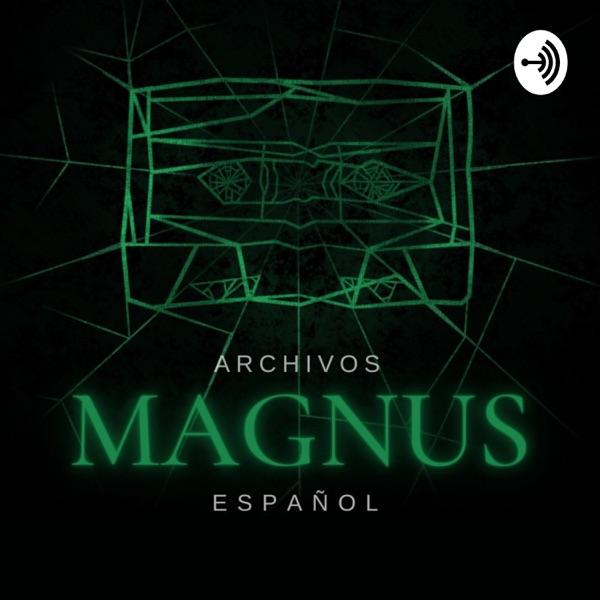 Archivos Magnus Español image