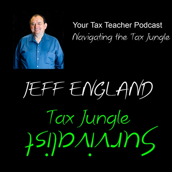 Tax Jungle Survivalist