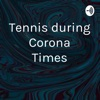 Tennis during Corona Times  artwork